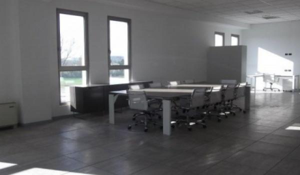 € 2000/ms Affittasi luminoso ufficio in Lodi U44-14LO