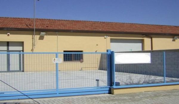 € 130.000 Capannone in zona centro a Lodi CP88-11LO