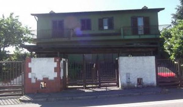 € 115.000 Villa bifamiliare Muzza di Cornegliano VB54-12LO